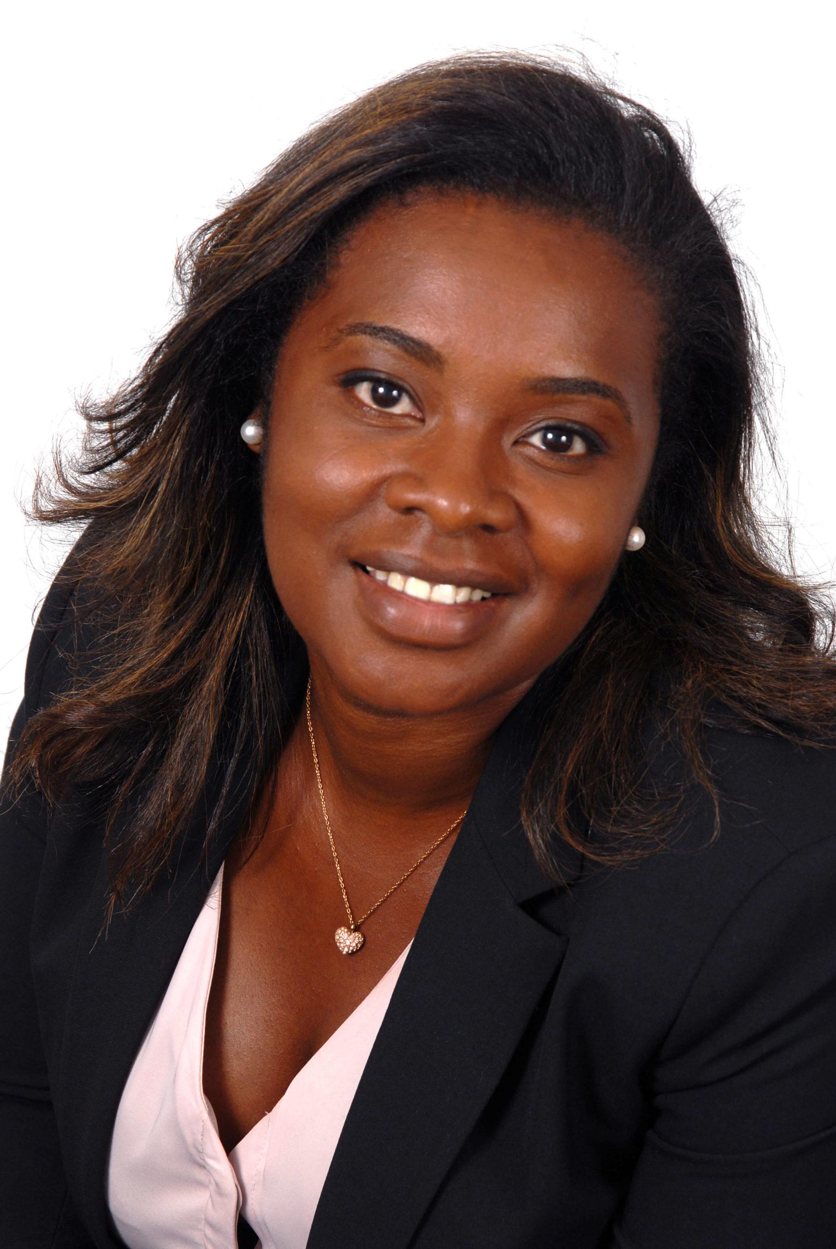 Olinda Almeida, coach développement personnel et professionnel